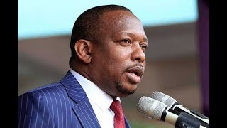 Governor Sonko and Esther Passaris go at each other's throats in public - Political Point