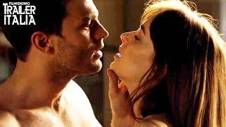 Cinquanta Sfumature Di Nero  Nuovo Trailer Italiano HD