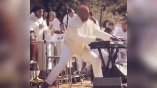 kanye west gospel sample type beat - TH-Clip