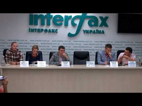 Interfax-Ukraine to host press conference entitled 'Urgent Appeal of Candidates, Clergy, Media Experts and Journalists to the President'
