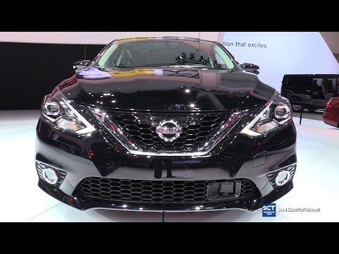 Nissan  Sentra Седан класса C - рекламное видео 2