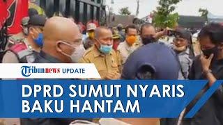 Temukan Indikasi Korupsi Sembako, Anggota DPRD Sumatera Utara Nyaris Baku Hantam: Ini Uang Rakyat!