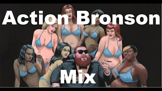 Best of Action Bronson *New 2017*