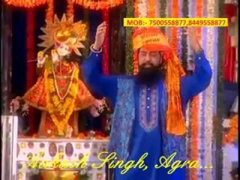 Mharo Shyam Base Khatu Maahi [LAKHBIR SINGH LAKHA] Shyam Ghar Aa Jaana