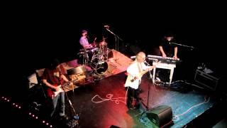 Video Nová Vlna -  (live), Karlovy Vary