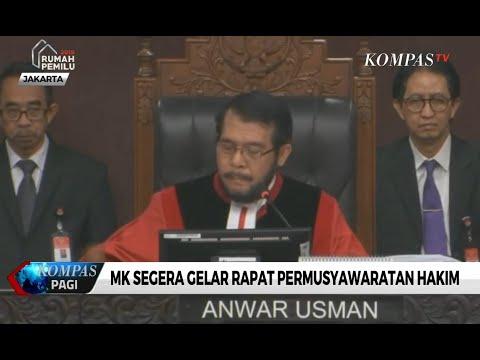MKSegera Gelar Rapat Permusyawaratan Hakim