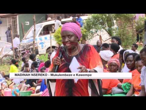 Waliwo abavubuka  abasomeseddwa okweggya mu bwavu