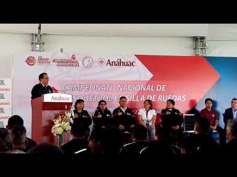 Nada es imposible cuando se tiene voluntad y se quiere trascender: rector de la Universidad Anáhuac