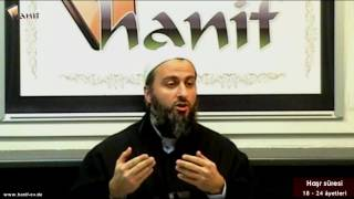 Haşr Sûresi (18-24 Ayetler) Tefsir - Muharrem Çakır