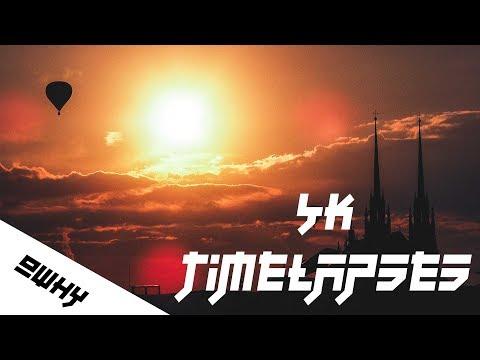 4K TIMELAPSES [GoPro]