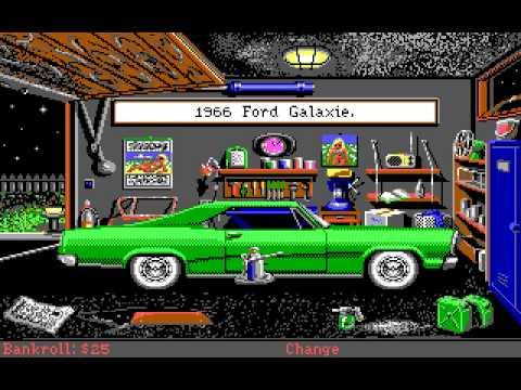 street rod pc game download