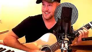 I'll Have To Say I Love You In A Song   Jim Croce cover by BryTunes