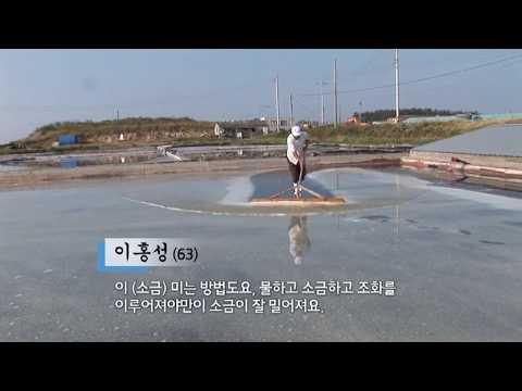 해양문화유산조사 다큐 - 병풍도