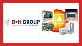 Brandschutz-Sonderlösungen von G+H