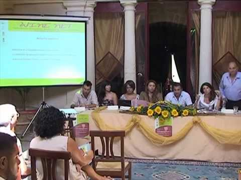 Opening Conference Guagnano - Parte 1