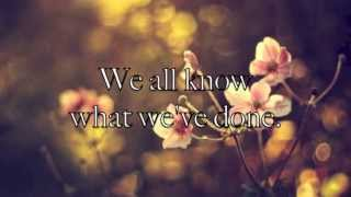 "Mikky Ekko ""We Must Be Killers"" Lyrics"
