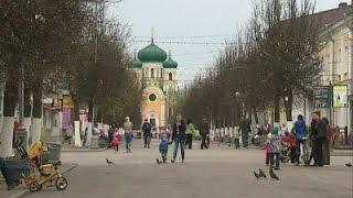 Гатчина. Город воинской славы