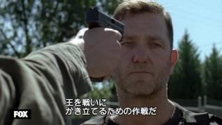ウォーキング・デッド7 第13話:インタビュー