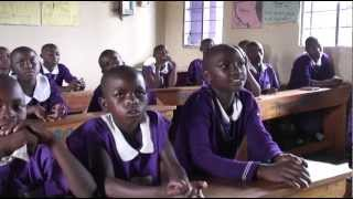 preview picture of video 'Meet the Nyaka AIDS Orphan Project'