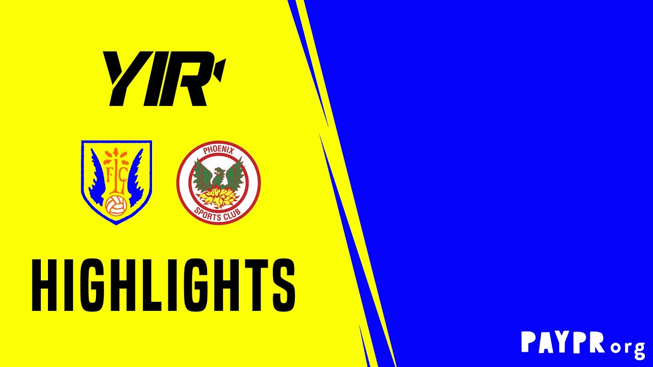Thumbnail for Highlights: Lancing 3 (10) – Phoenix Sports 3 (11) (FA Cup)
