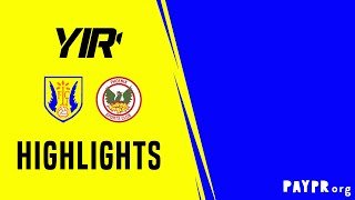 Highlights: Lancing 3 (10) – Phoenix Sports 3 (11) (FA Cup)