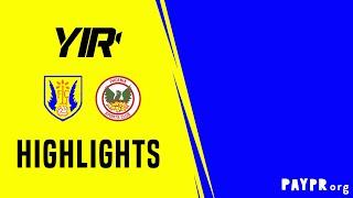 Highlights: Lancing 3 (10) – Phoenix Sports 3 (11) (FA Cup)