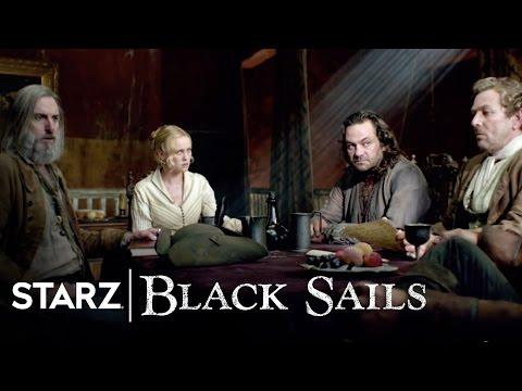 Black Sails 2.02 (Clip 2)