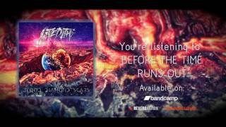 Video Meredith - Before The Time Runs Out (Official Audio)