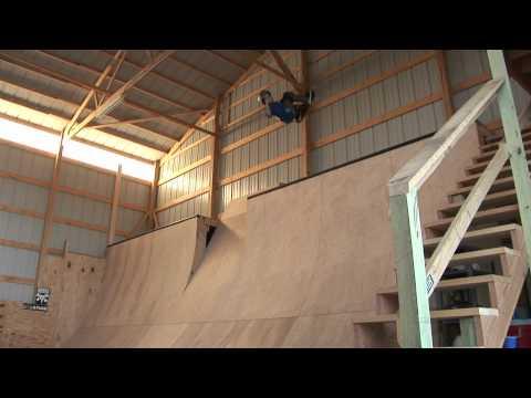 8 year old Skateboarder Evan Doherty Big E 's 2011 Skate Video