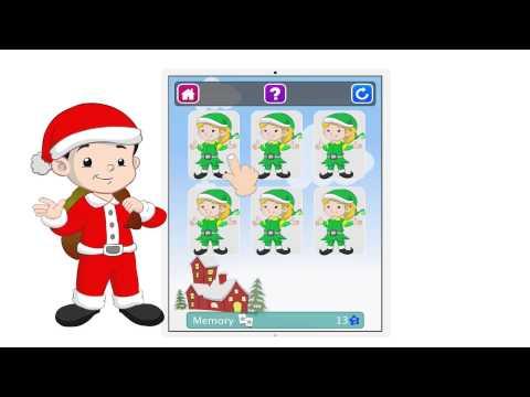 Video of Plume's School Christmas Lite