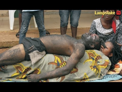 AFTER LIFE  pt 4  Latest Nigerian Nollywood Movie