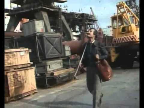 Берегите женщин Юрий Антонов за кадром Море