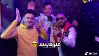 مهرجان حطالي روج امين خطاب و مصطفى الجن و هادى الص360P تحميل MP3