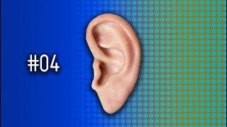 #04 L'ouïe, partie 2 - Les sens humains - e-penser