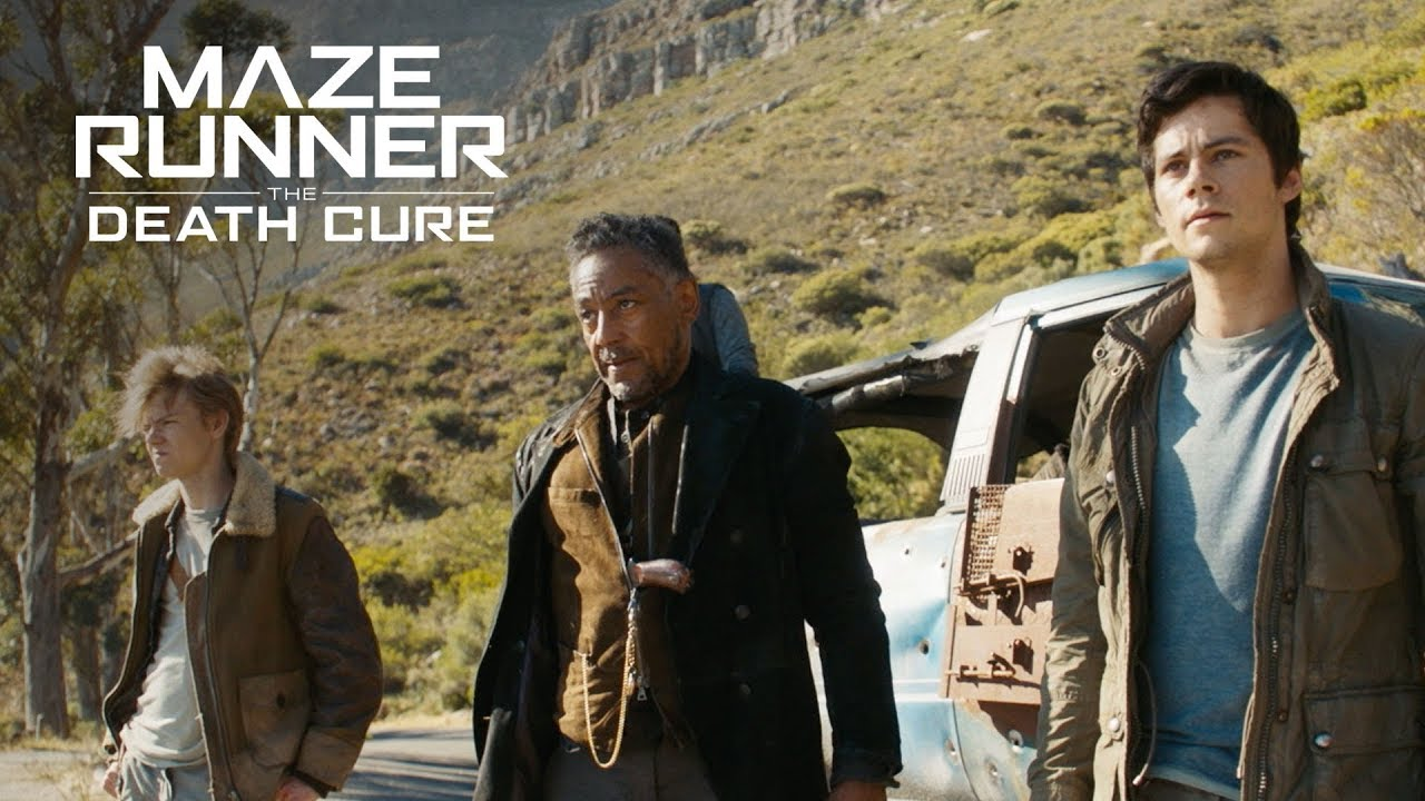 Maze Runner: The Death Cure - Audition