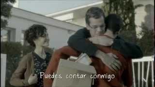 Día del Padre: «Hijo, puedes contar conmigo»