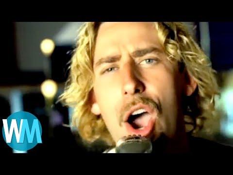 Top 10 Best Nickelback Songs