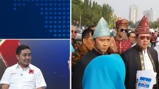 Download Video Dialog: Sekjen Projo Bantah Ada Provokasi Terhadap SBY MP3 3GP MP4