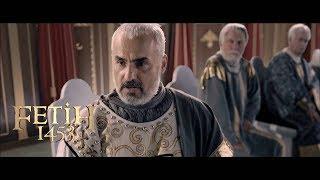 Fetih (Conquest) 1453 | Granduk Notaras telling how scared he is of Sultan Mehmet.