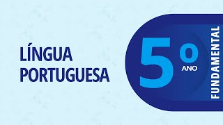 5º Ano EF I – Português: Minhas metas no papel – 30/03/2021