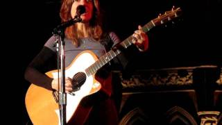 Ani DiFranco - J (Union Chapel, London, 10/01/2012)