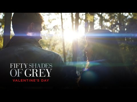 Fifty Shades of Grey Featurette 'Chemistry'