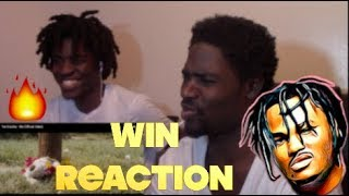 REAL SHIT! Tee Grizzley   Win REACTION!!