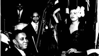 Fine and mellow (1939) - Billie Holiday