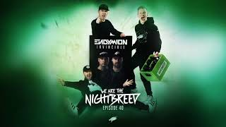 040 | Endymion & Degos   We Are The Nightbreed (Endymion)