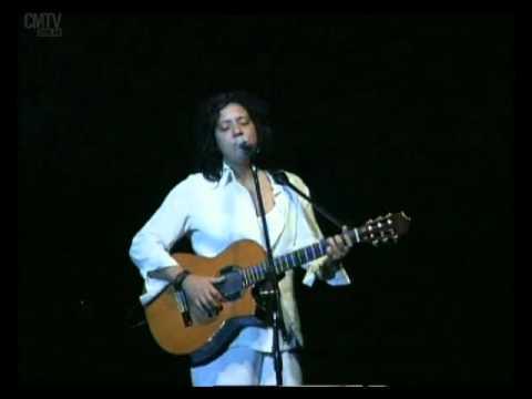 Rosana video El día que se hizo tarde - En vivo 2000