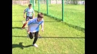 preview picture of video 'Dunakeszi Kinizsi kapusedzés'