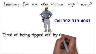 preview picture of video 'Commercial Electrical Contractor Wilmington DE 302-319-4061'