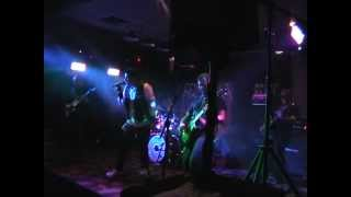 "Red Back Fever - (Angels tribute) Live @ The Emu - ""Bitch"" and ""I Ain't The One"""