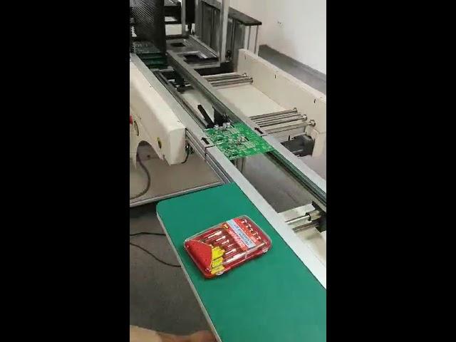 JW-811L Automatic PCB Unloader